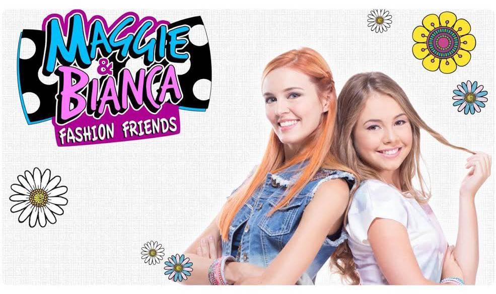 Maggie e Bianca