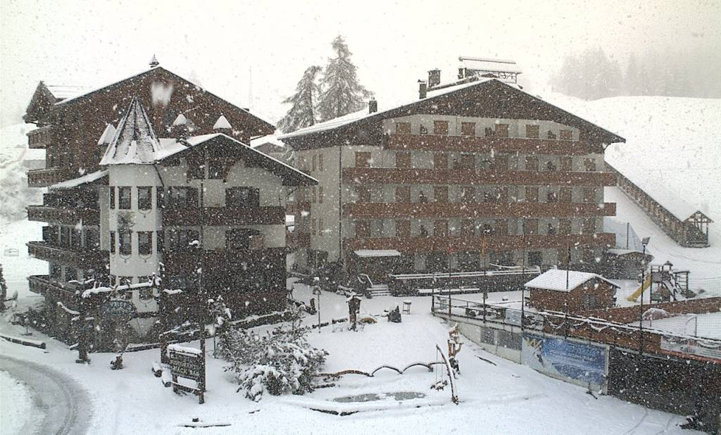 Neve Foppolo