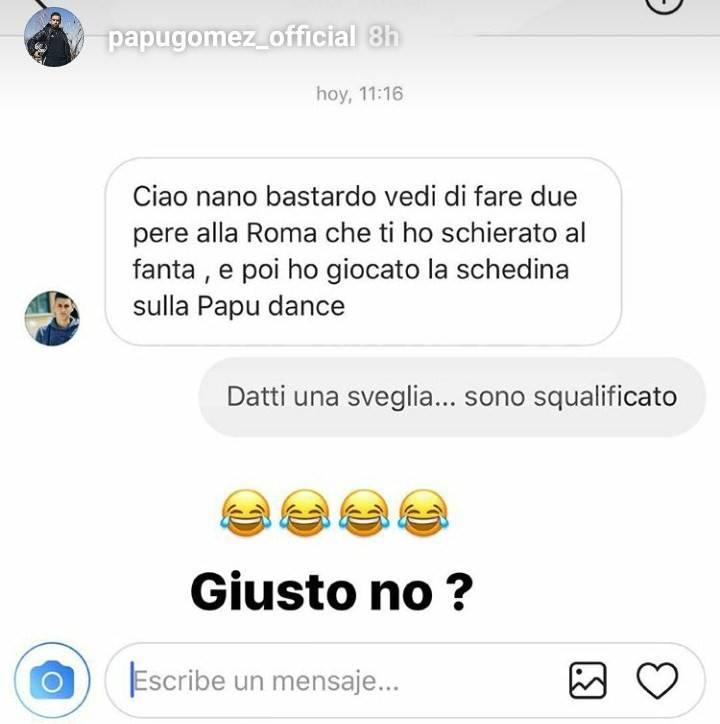 Papu Instagram