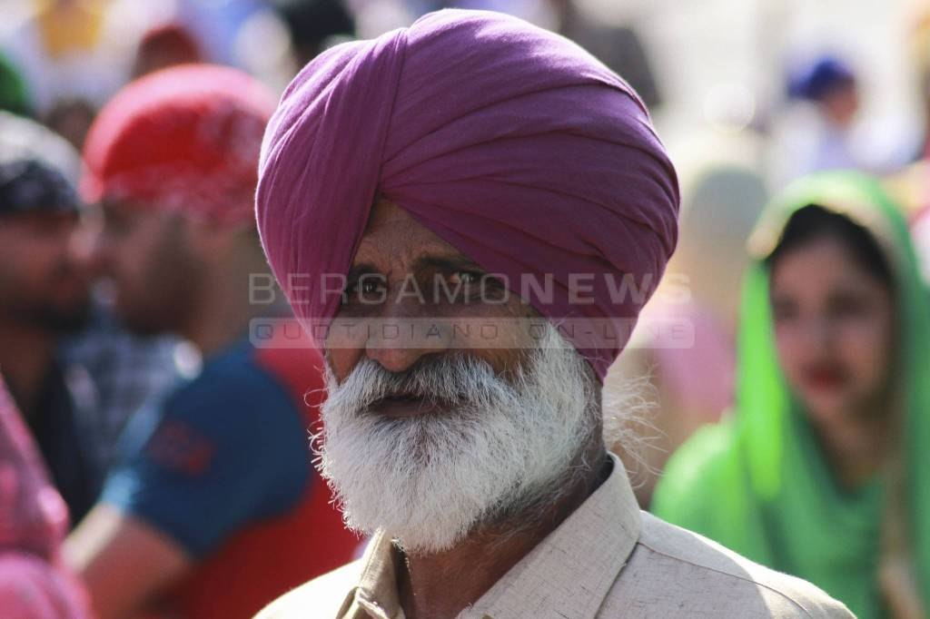 Indian Sikh siti di incontri