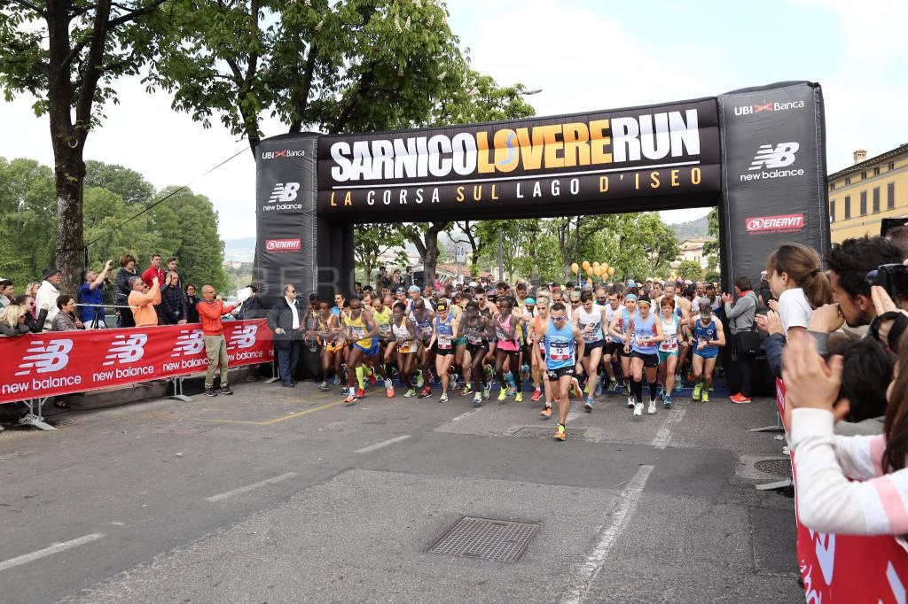Sarnico Lovere 7ª edizione