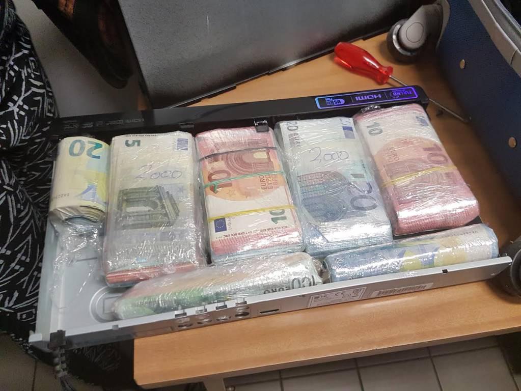 soldi sequestro orio