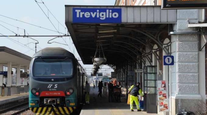 stazione treviglio