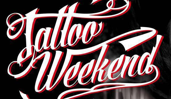 Tattoo week-end