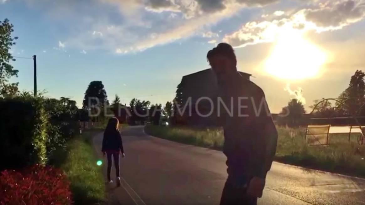 Video via Pagazzano