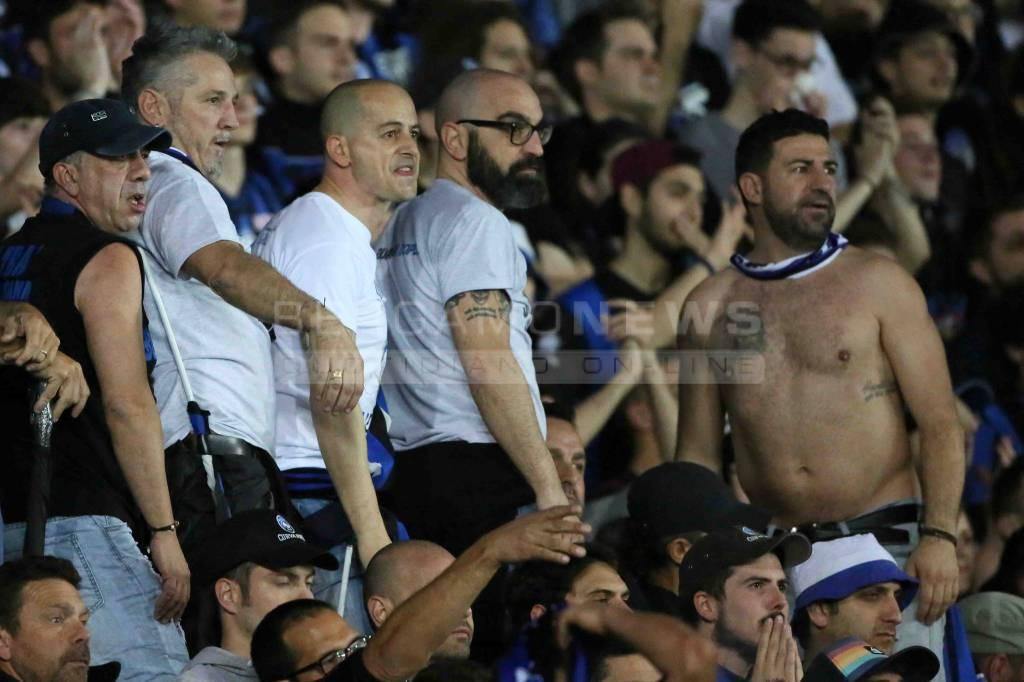 Atalanta-Frosinone 4-0 La Diretta Bis di Gomez per il poker finale