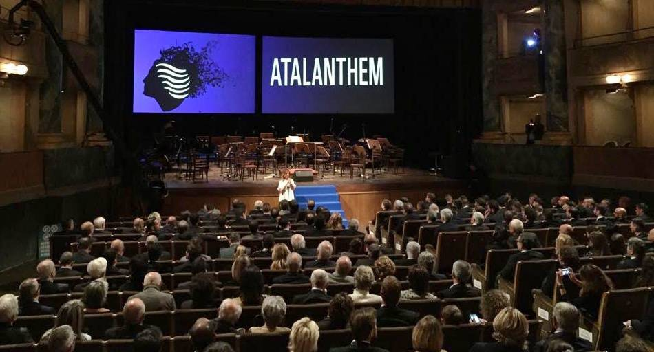 Atalanta Teatro Sociale