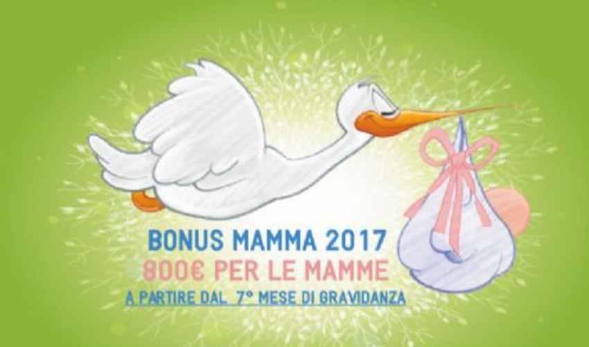 bonus mamma
