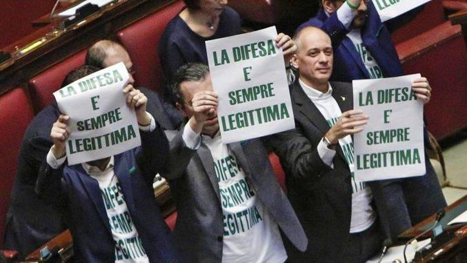 Come funziona la Legittima Difesa in Italia: tutti i punti chiave