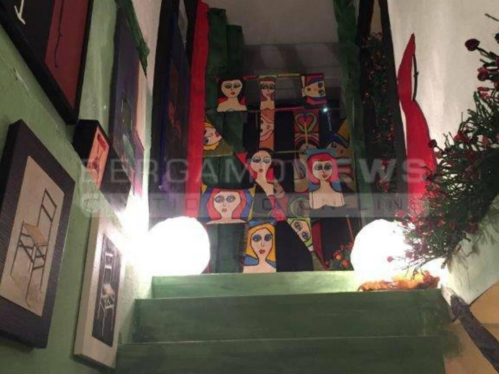 Casa Rosa a Capizzone