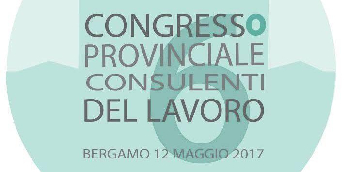 Congresso dei consulenti del lavoro