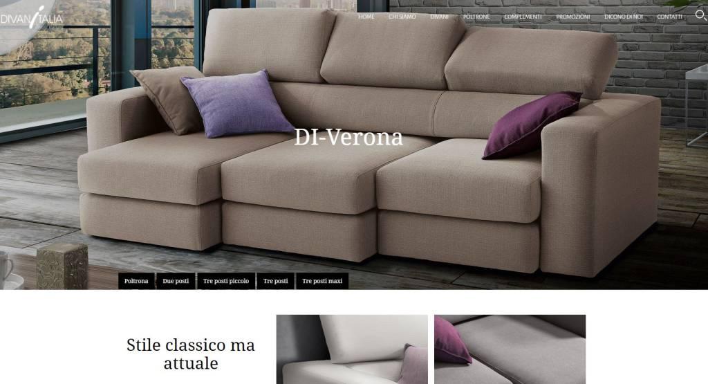 Divani Italia.it: il comfort di casa prende forma sul web - Bergamo News