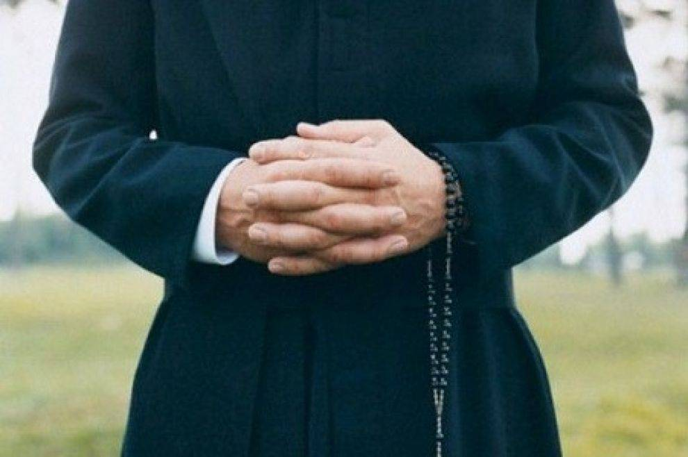 finto prete