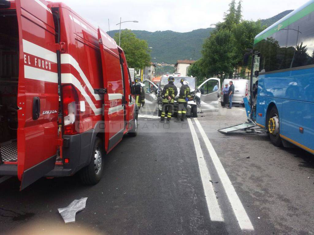 Incidente ad Endine