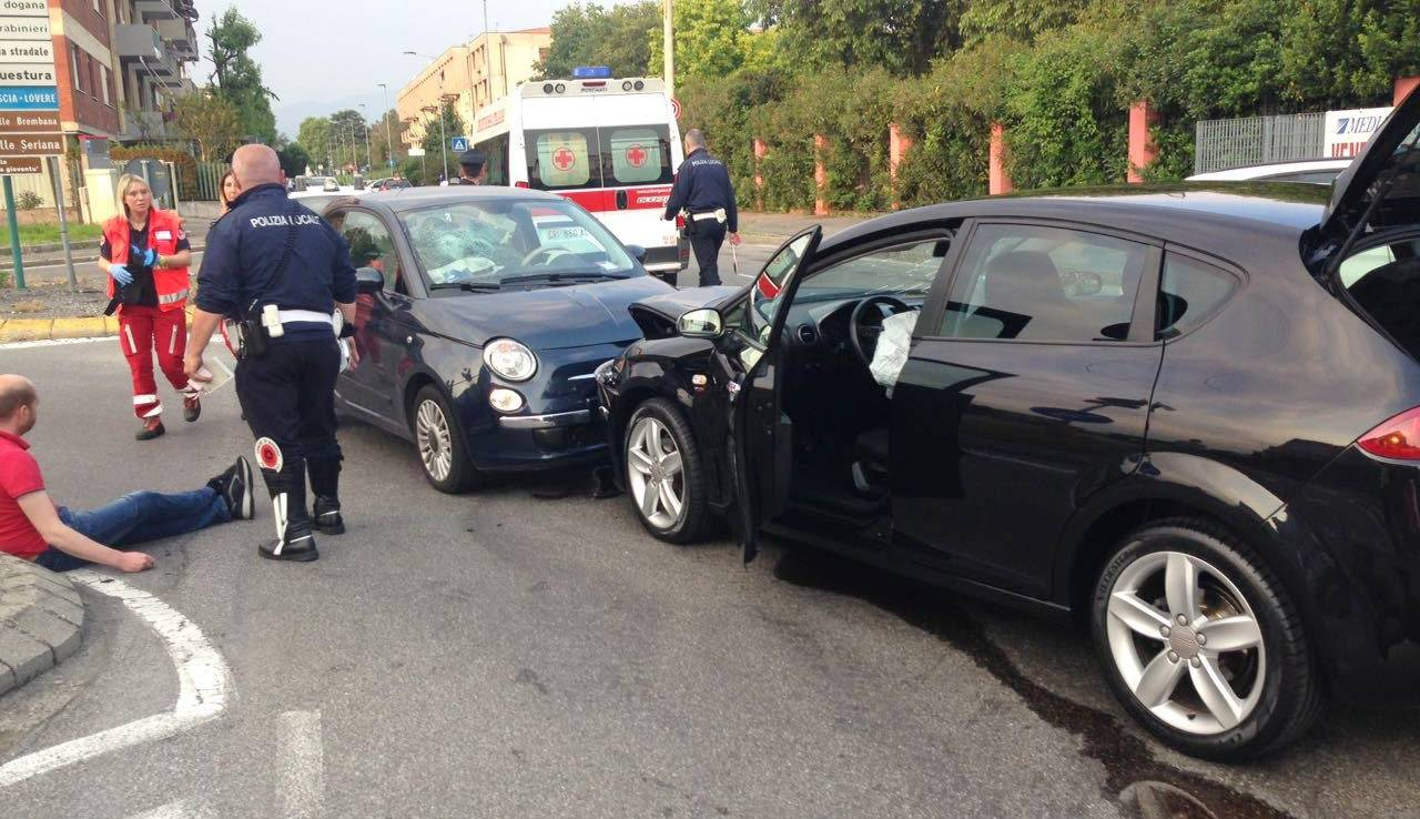 Incidente Campagnola
