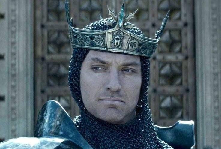 Da king arthur il potere della spada a il giardino degli artisti al cinema in settimana - Il giardino degli artisti ...
