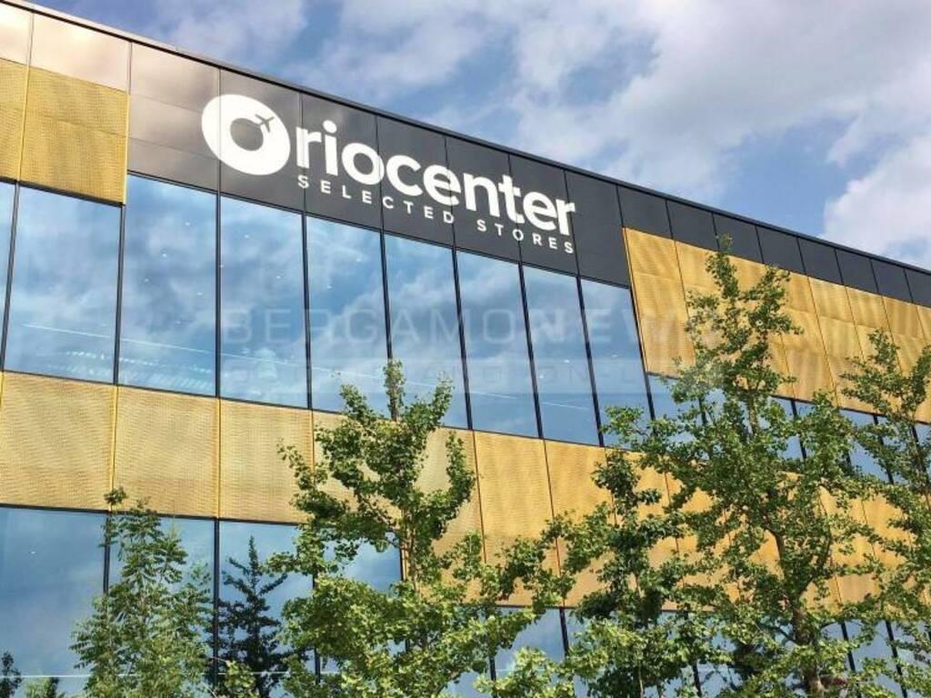 L'inaugurazione del nuovo Oriocenter