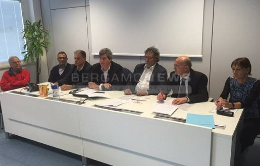 ConfCooperative Bergamo