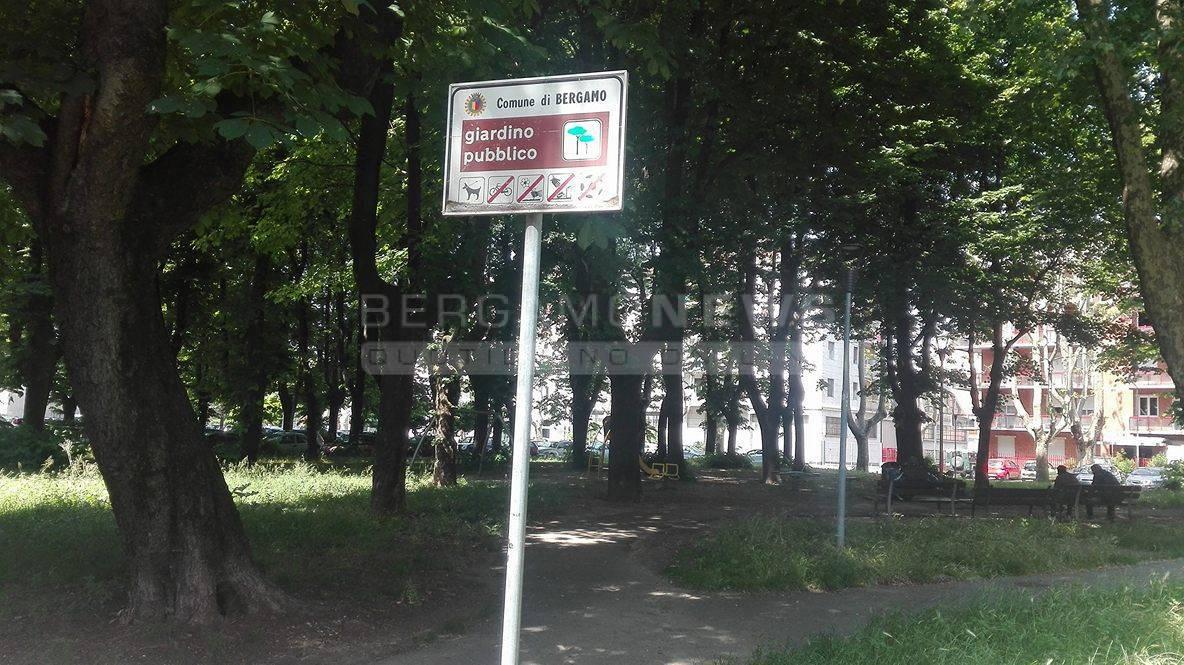 Parco della Malpensata