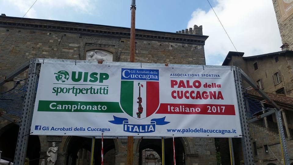 Uisp Bergamo