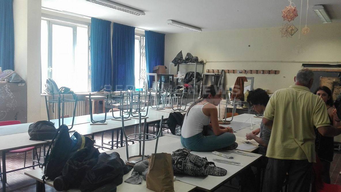 Liceo Artistico di Bergamo