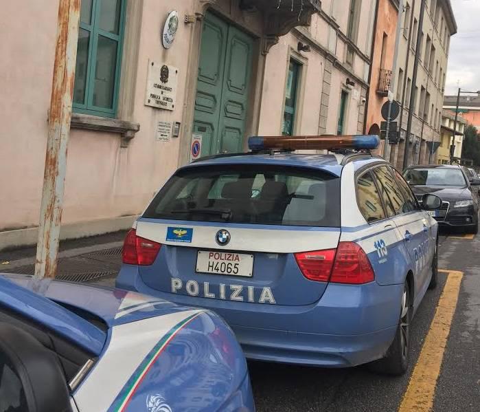 Polizia di Treviglio