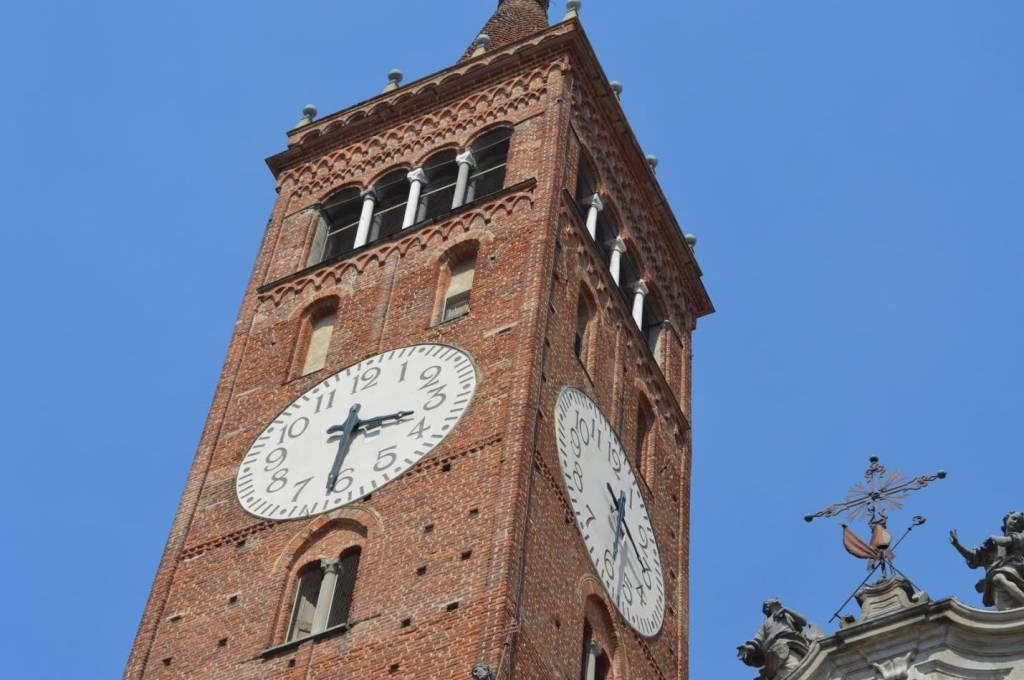 Il campanile di Treviglio