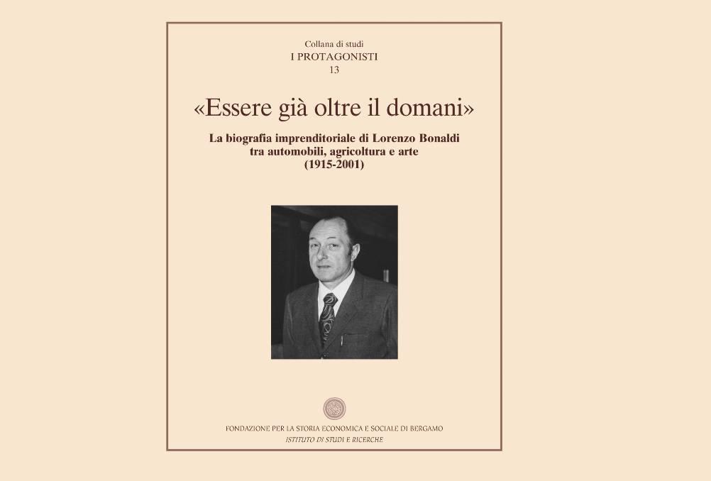 Lorenzo Bonaldi