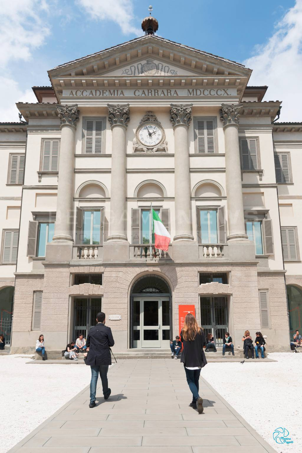 Museo 4.0_ Accademia Carrara
