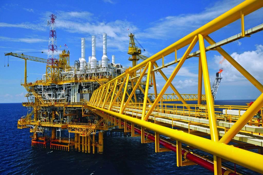 valvole petrolio