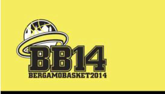 Co.Mark Bergamo Basket