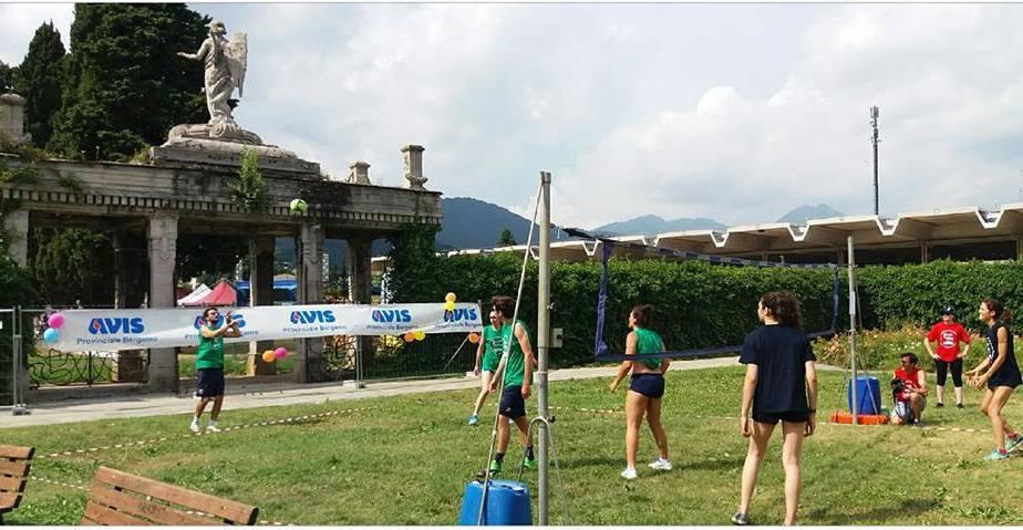 edonè volley