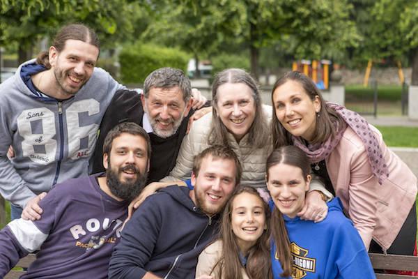 Famiglia Ravasio