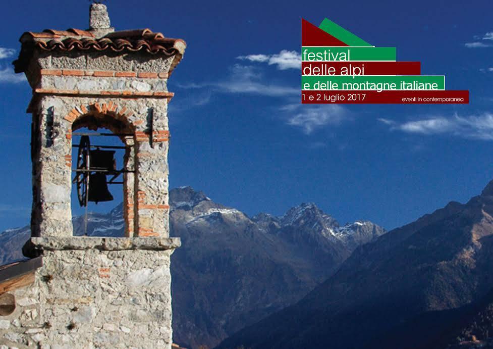 Festival delle Alpi e delle montagne italiane
