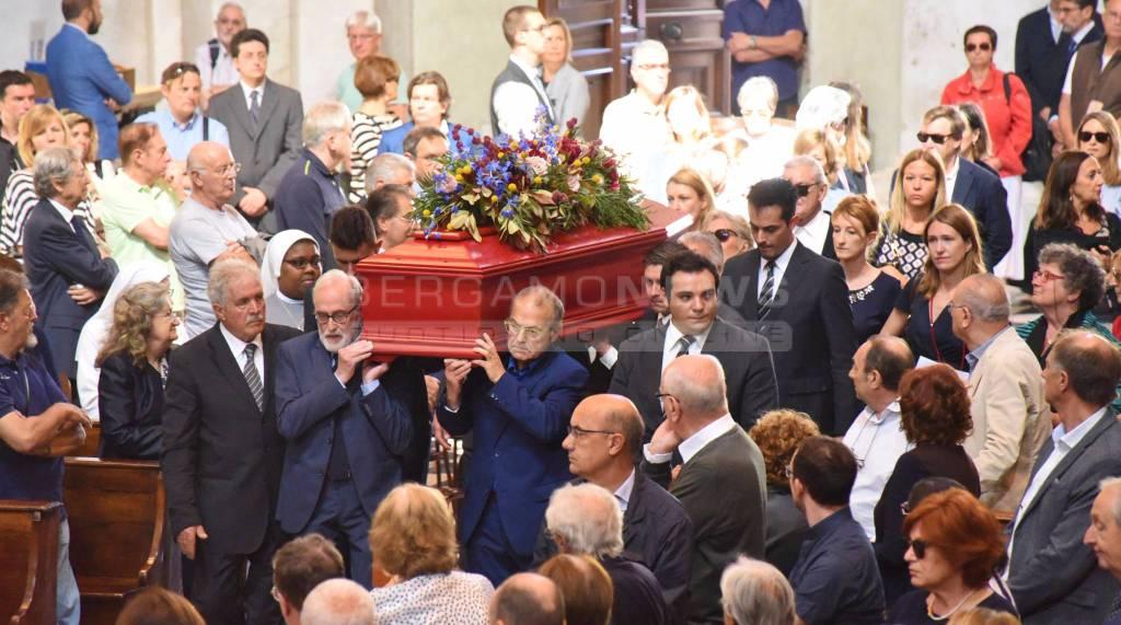 Funerale Longaretti