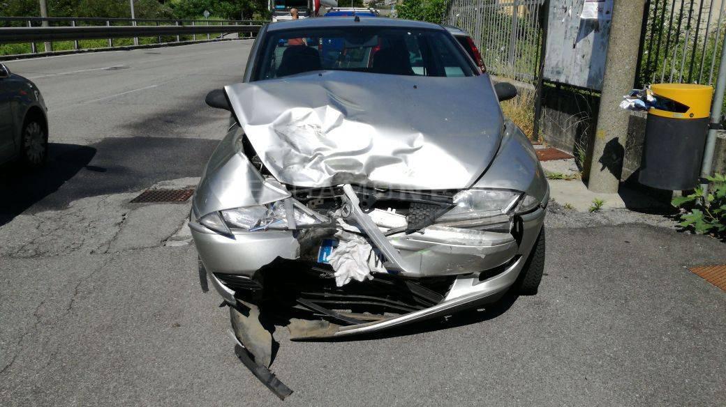 Incidente Ponte Nossa