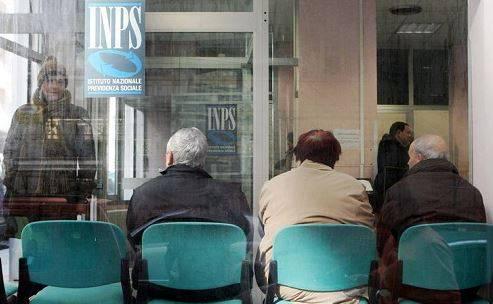 inps pensionati