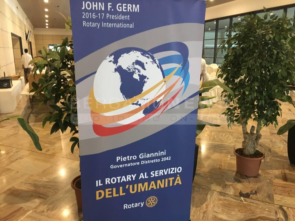 IV congresso distrettuale Rotary 2042