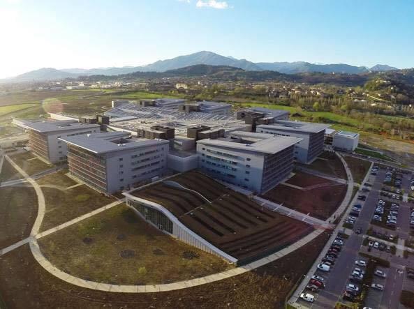 Ospedale di Bergamo