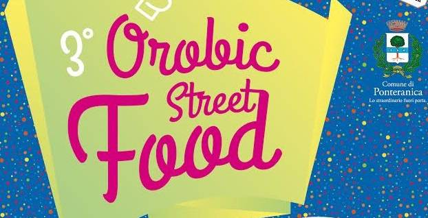 Orobic Street Food