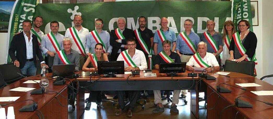 Comitato autonomia Lombardia