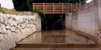 Roggia Mina Benaglia