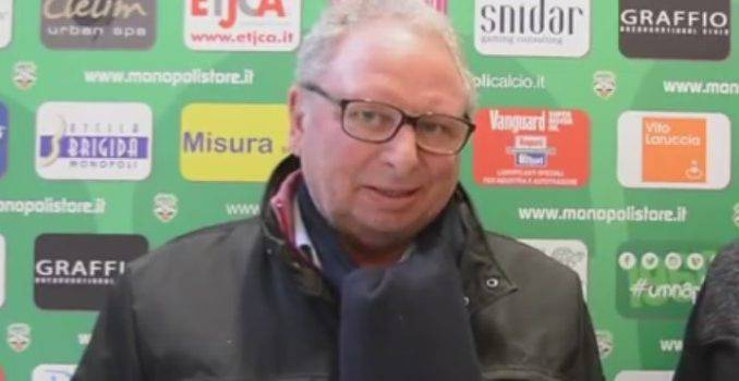Lutto: è scomparso Mario Russo, allenò la Salernitana nel 1986/87