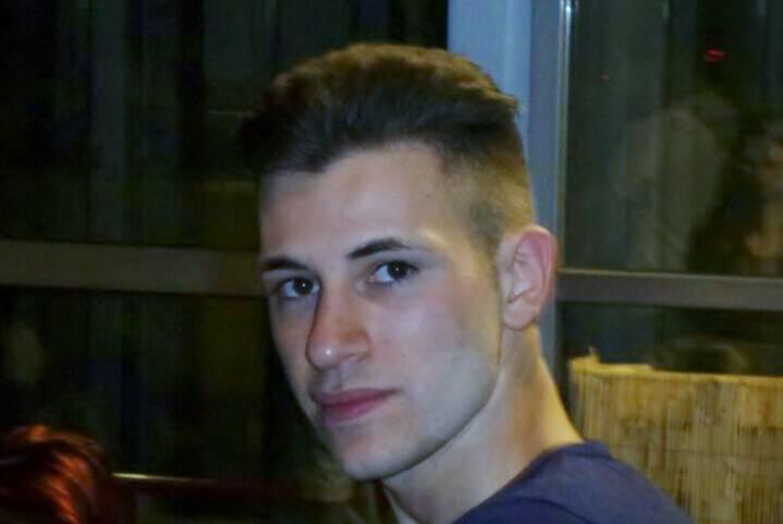 Ci mancherai niko in lacrime gli amici del 25enne morto - Casa di riposo dalmine ...