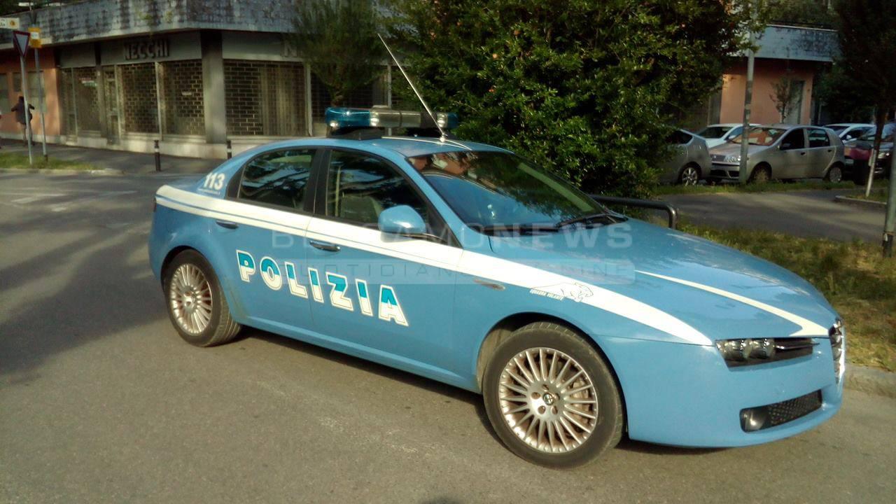polizia malpensata