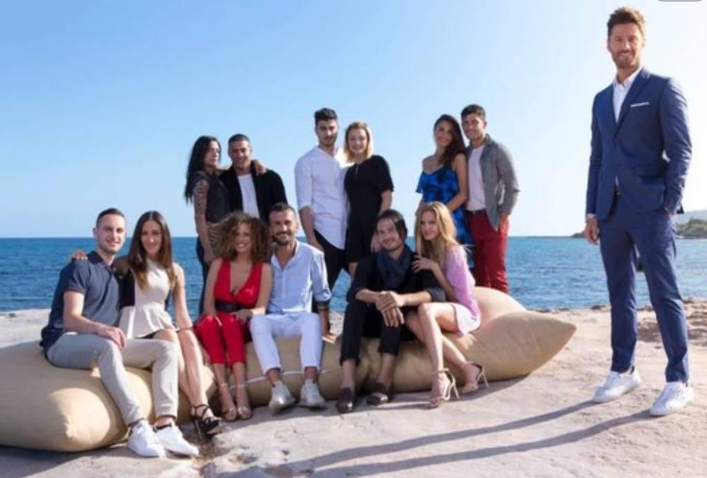 Temptation Island 2017, Anticipazioni seconda puntata: Coppie in crisi e primo falò