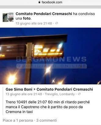 Treviglio-Cremona