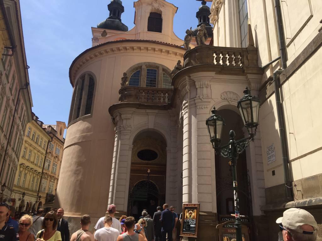Vlasska Kaple