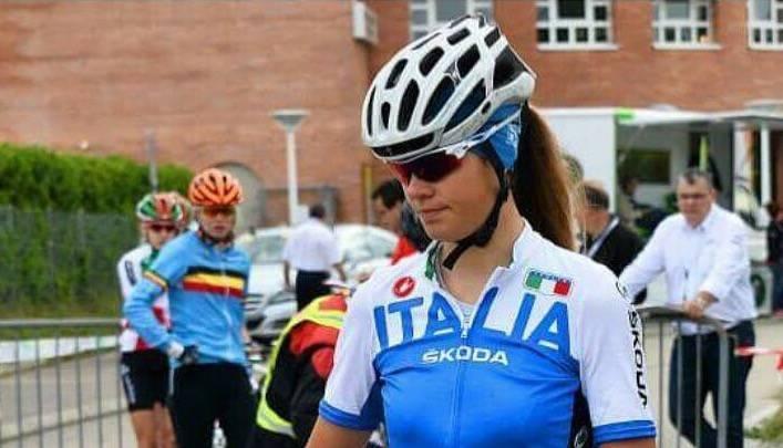 Primi segnali positivi per Claudia Cretti