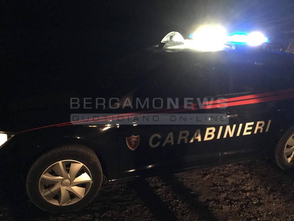 Duplice omicidio a Bariano
